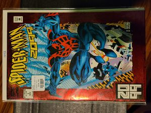 Spiderman 2099 #1 for Sale in Los Angeles, CA