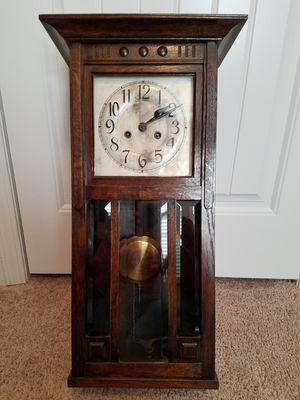 Antique Blackforest Gustav Becker Clock for Sale in Simpsonville, SC