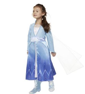 Elsa Frozen 2 Dress/ Costume for Sale in Charlotte, NC