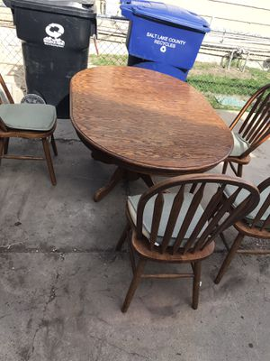 Kitchen table for Sale in Magna, UT
