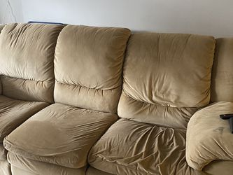 Recliner Couch for Sale in Arlington Heights,  IL