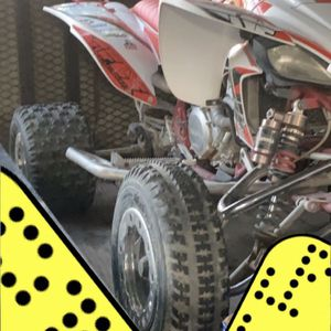 Yfz450 for Sale in Phoenix, AZ