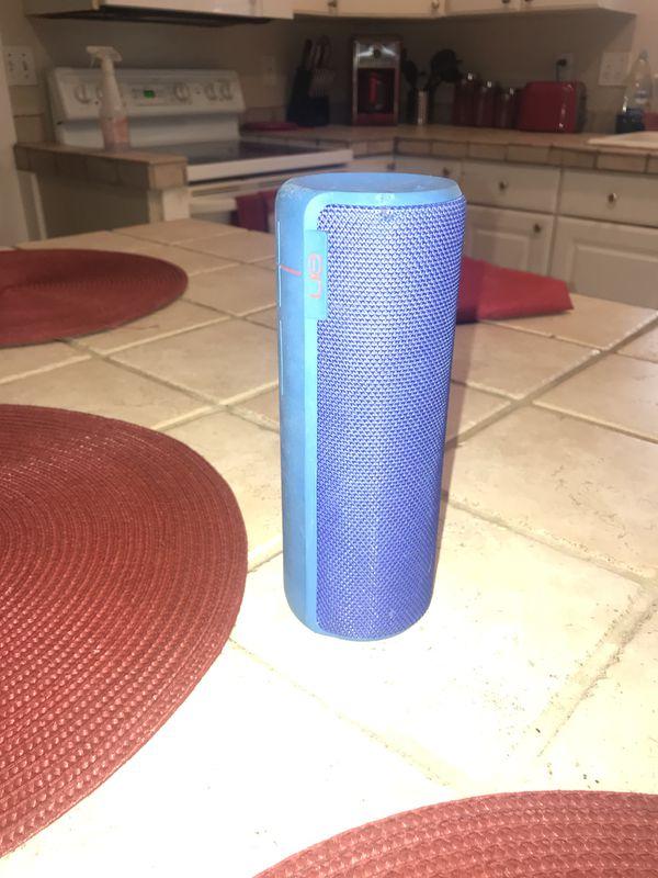 UE Boom speaker (need gone asap)