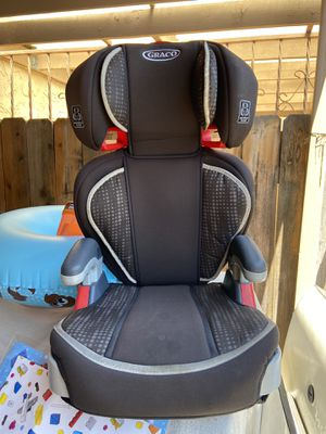 Grace turbo booster seat great condition for Sale in San Diego, CA