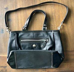 Coach purse - large for Sale in Tacoma, WA