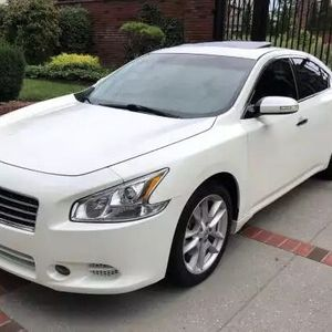 2010 Nissan Maxima Sv Sedan Excellent Power Transmision for Sale in Beaumont, TX