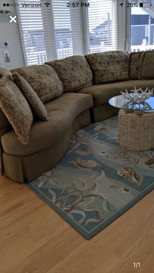 Couch/Sectional for Sale in Beach Haven, NJ