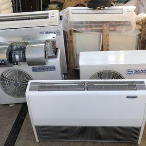 Senator Air Conditioner 220-240V 50Hz for Sale in Bakersfield, CA