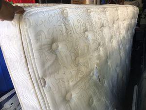 Free queen sized mattress... for Sale in El Mirage, AZ