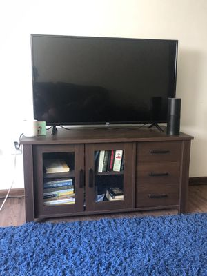 Entertainment Console for Sale in Denver, CO