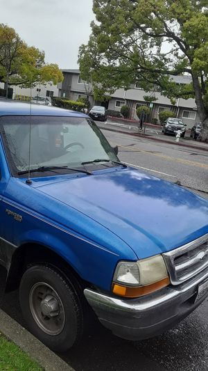 1998 Ford Ranger for Sale in Mountain View, CA