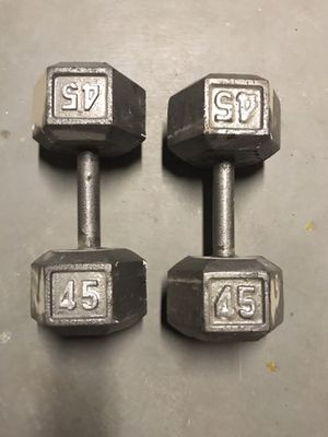 Dumbbell for Sale in Worcester, MA