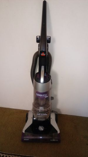 Bissell pet rewind vacuum for Sale in Beverly Hills, CA