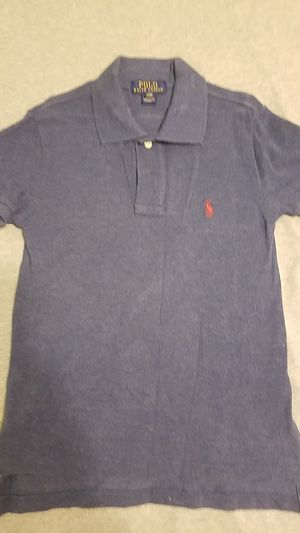 Ralph Lauren polo shirt for Sale in Richmond, VA