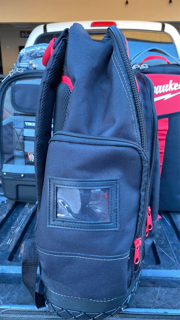 Husky back pack