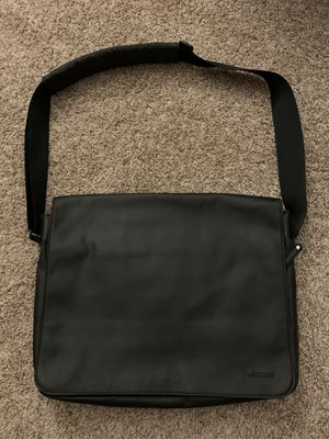 INCASE Leather Messenger Bag for Sale in Fontana, CA