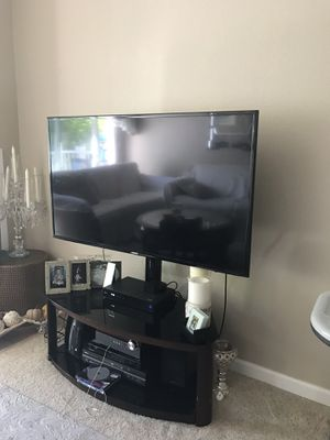 TV Stand without TV for Sale in Dublin, CA