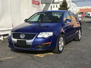 2008 Volkswagen Passat Sedan for Sale in Paterson, NJ