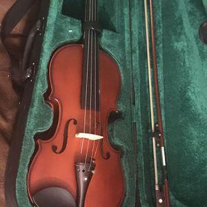 Violin 4/4 for Sale in Beaverton, OR