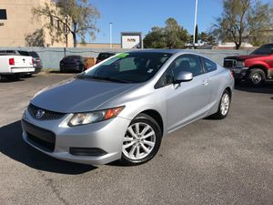 2012 Honda Civic for Sale in Las Vegas, NV