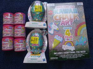 Girls toy bundle for Sale in Vero Beach, FL
