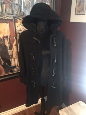 Burberry Toggle Coat for Sale in Perris, CA