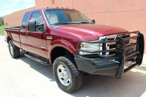 2006 Ford Super Duty F-350(Great Condition) for Sale in Houston, TX