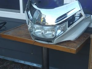 99 goldwing 1500 fairings and seat mirrors passenger, back rest ext... for Sale in Wenatchee, WA