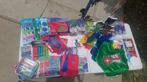 PJMASKS PARTY for Sale in Phillips Ranch, CA