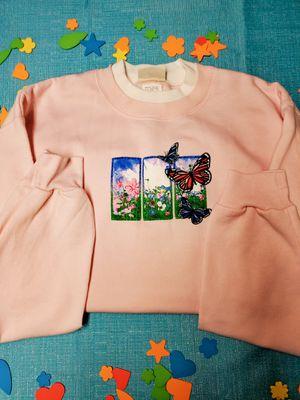 Vintage Pink Hoodie for Sale in Milwaukee, WI