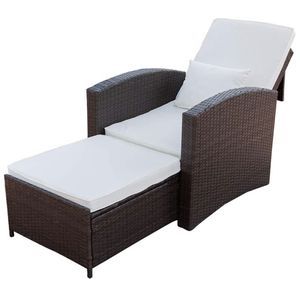 Patio Recliner Chair for Sale in Ontario, CA