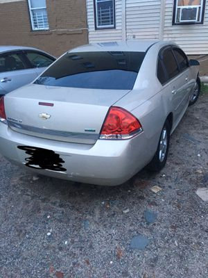 Chevy Impala 2009 for Sale in Paterson, NJ