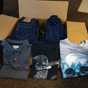 Boy Clothes for Sale in Riverside, CA