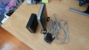 Netgear WNDR 3300 and SURFboard SB6141 for Sale in Watertown, MA