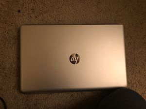 HP ENVY TOUCH SCREEN 17 Notebook PC for Sale in Nashville, TN