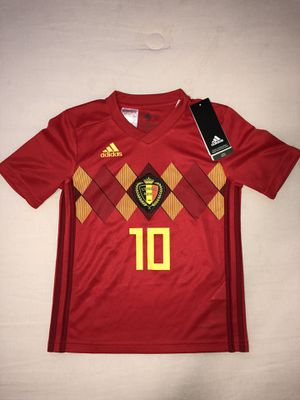 Kids adidas soccer jersey for Sale in Los Angeles, CA