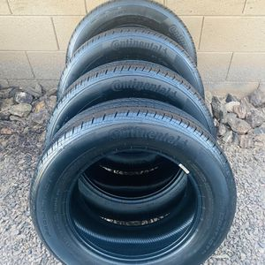 215/60/16 Tires for Sale in Phoenix, AZ