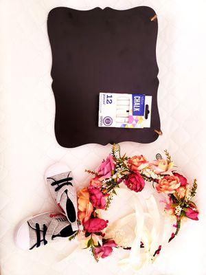 Maternity shoot props for Sale in Fairfax, VA