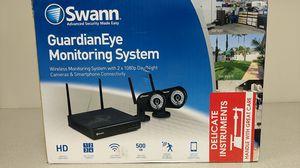 Swann Guardian Eye Wireless Monitoring System for Sale in Garden Grove, CA