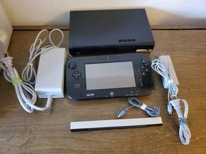 Nintendo wii u for Sale in West Chicago, IL