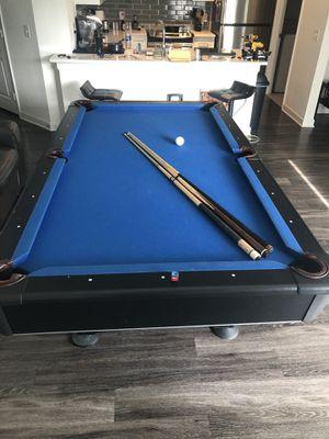 Diamond Pool Table for Sale in Okeechobee, FL