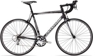 Cannondale Synapse 6 Tiagra - Jet Black - 61cm Frame for Sale in Seattle, WA