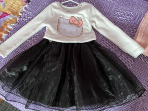 Hello kitty dress girls for Sale in Los Angeles, CA