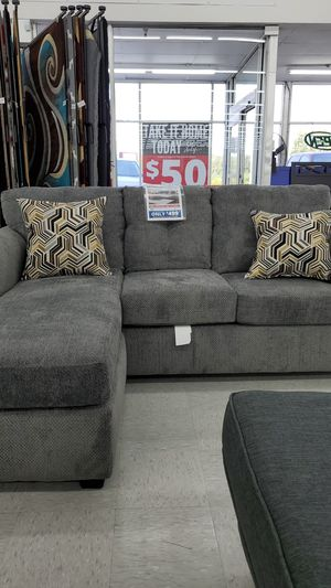 Kelly 2pc. Sectional for Sale in Columbia, MO