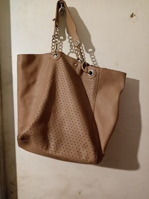 Steve Madden Suede/leather hobo bag for Sale in Tampa, FL