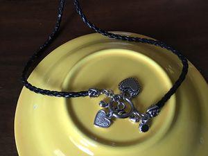 Lia Sophia necklace for Sale in Sierra Vista, AZ