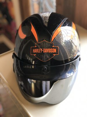 Motorcycle helmet for Sale in Bedford, TX
