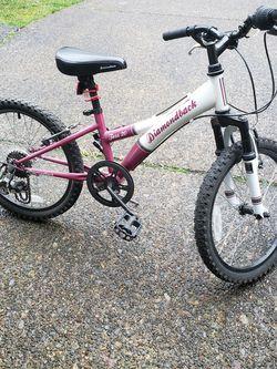 Girls Mountain Bike For Sale for Sale in Tualatin,  OR