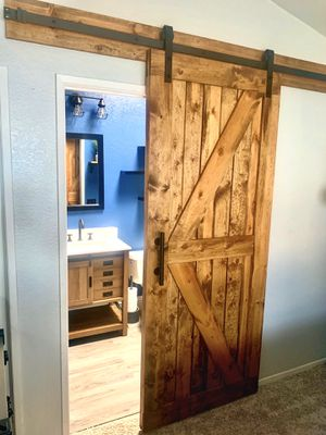 Barn Doors for Sale in Romoland, CA