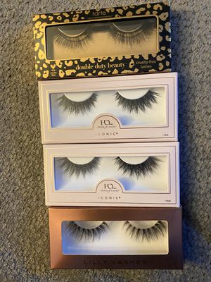 Lashes for Sale in Federal Way, WA